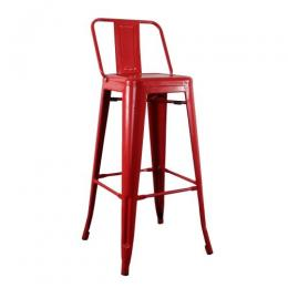 Commercial Bar Stool Metal