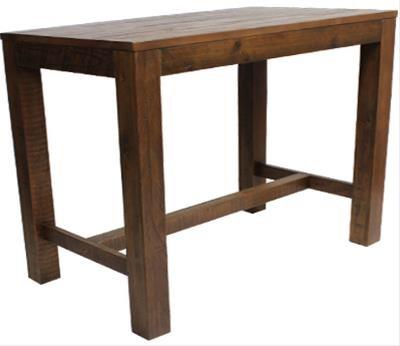 Commercial High Bar Table