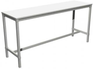 Aluminium Frame Highbar