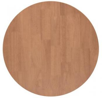Round TImber Table Tops