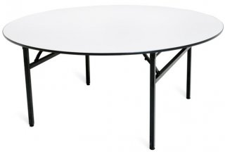 Round Folding Table BASE063 Creative Furniture Design Cafe