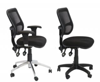 Executive Mesh Offiice Chair