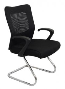Office Visitors Mesh Chair