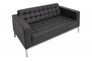 PU Leather Lounge