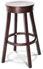 Timber Bar Stools