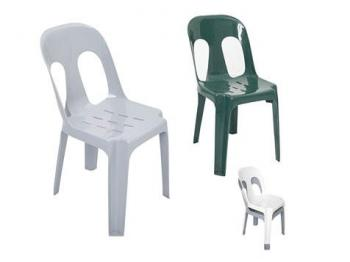Polyresin Functions Chair