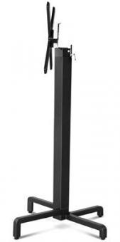 Aluminium High Bar Folding Base