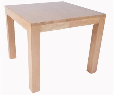 Timber Cafe Table