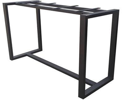 Metal High Bar Base