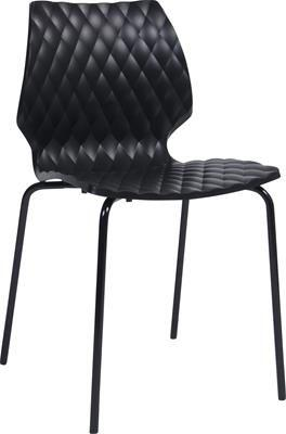 Metal Cafe Chair
