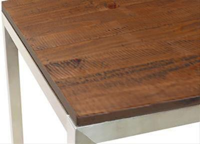 Rustic Timber High Bar tops