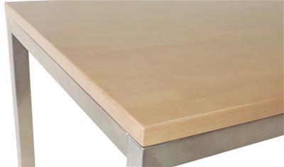 High Bar Timber Tops