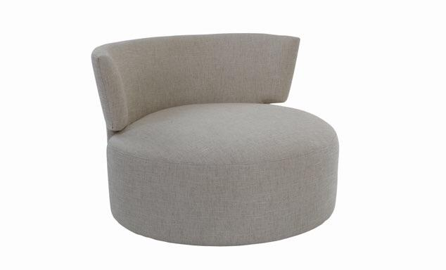 Commercial Lounge Swivel
