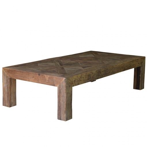 Commercial Coffee Table Timber
