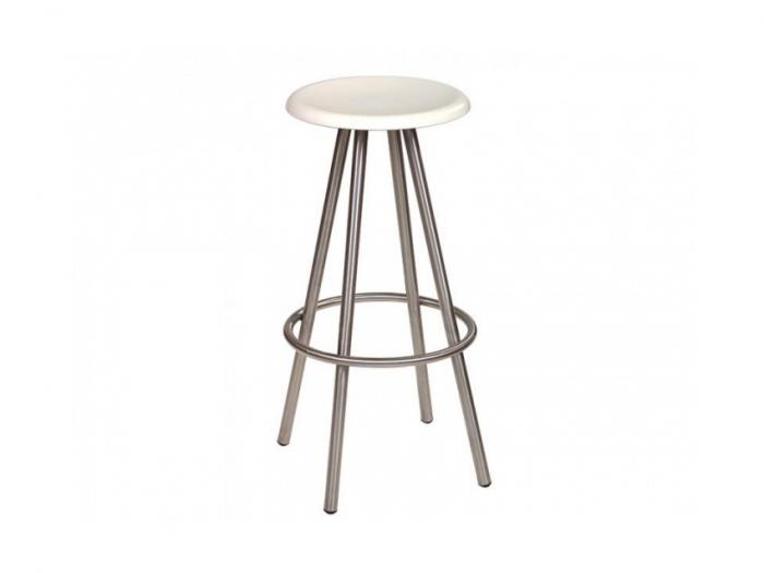 Commercial Bar Stool Stainless