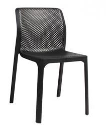 Commercial Cafe Chair Resin