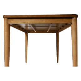 Timber Indoor Table