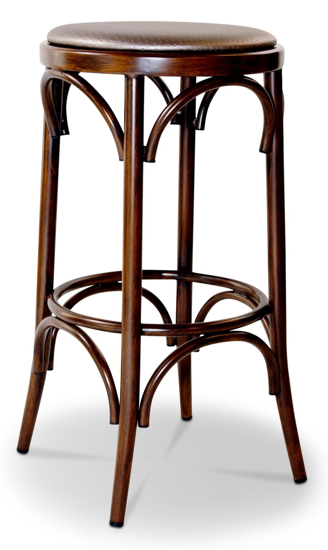 Timber Bar Stool Bar041 Creative Furniture Design