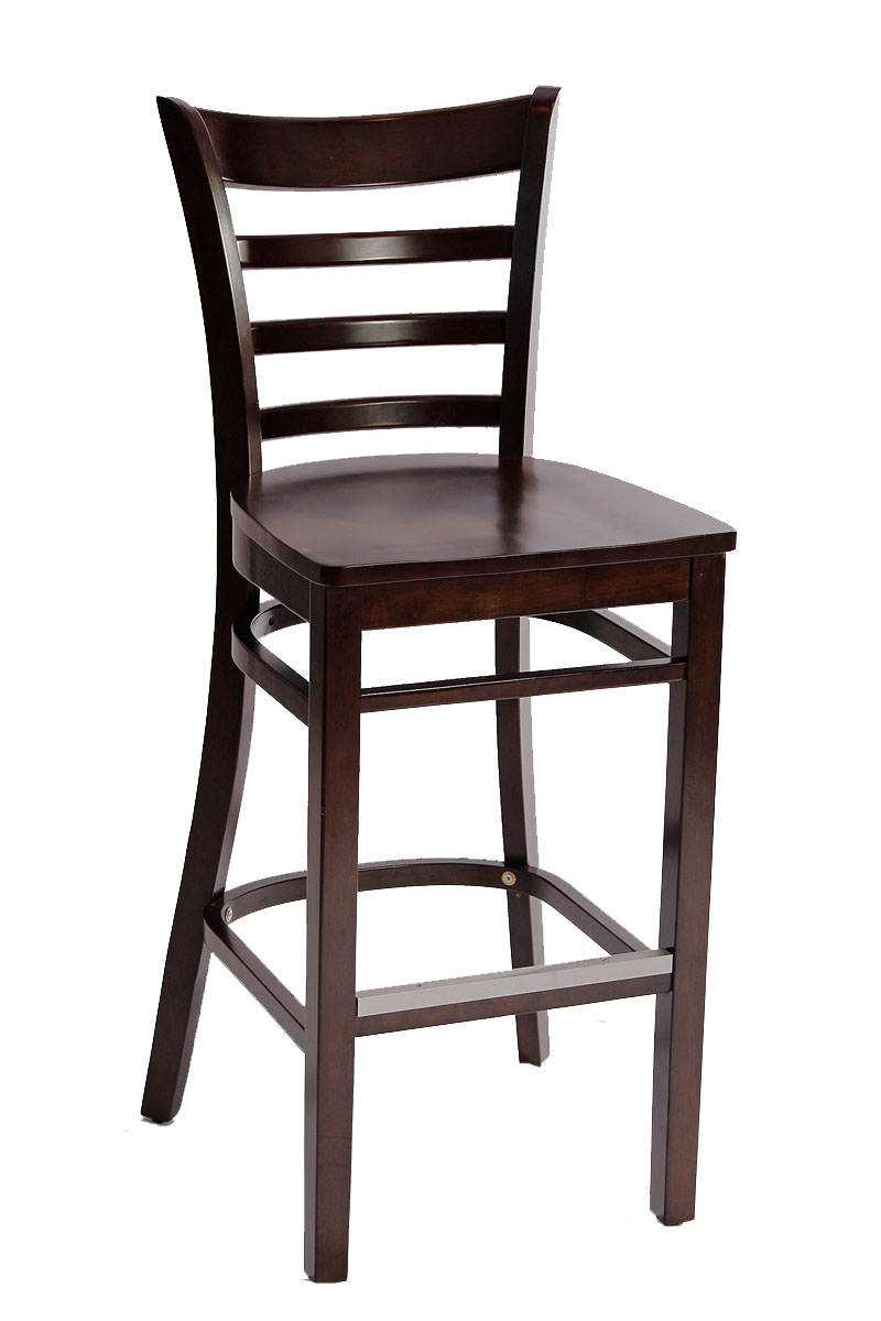 Commercial bar stool timber bar010 creative furniture for Commercial furniture