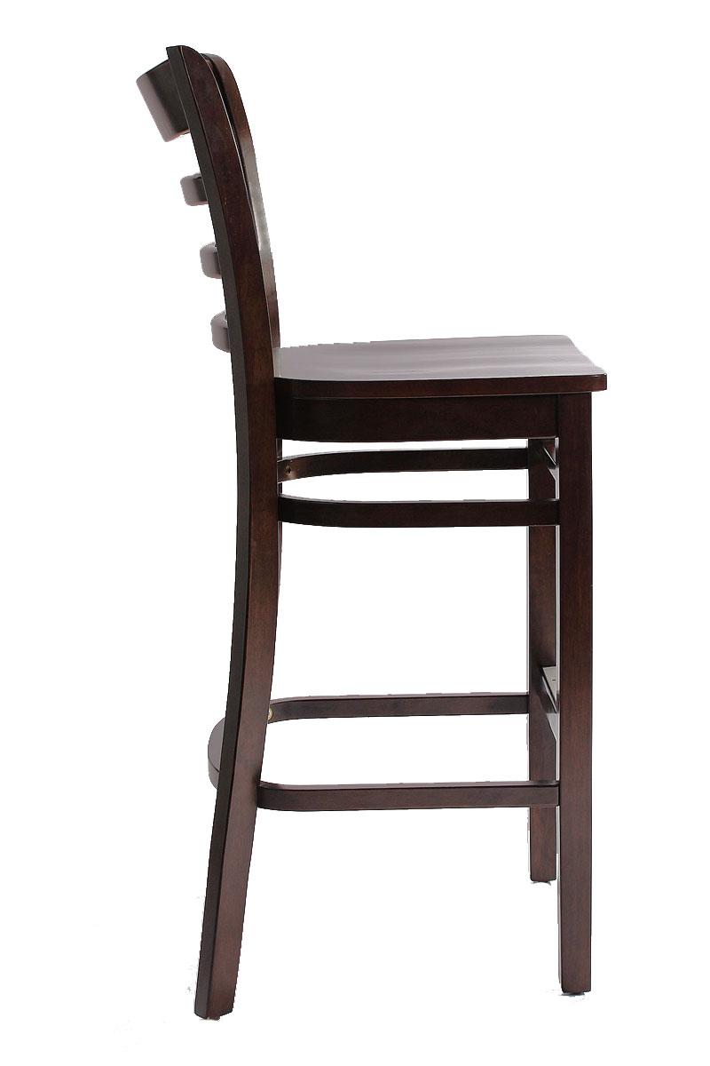 Commercial Bar Stool Timber Bar010 Creative Furniture