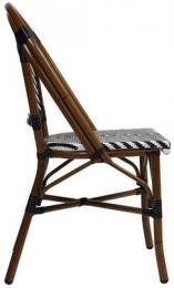 Commercial Cafe Chair Wicker
