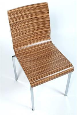 Commercial cafe chair timber ind005 creative furniture for Outdoor furniture mackay