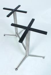 High Bar Table Base