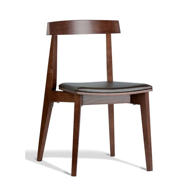 Timber cafe chair ind066 creative furniture design for Outdoor furniture mackay