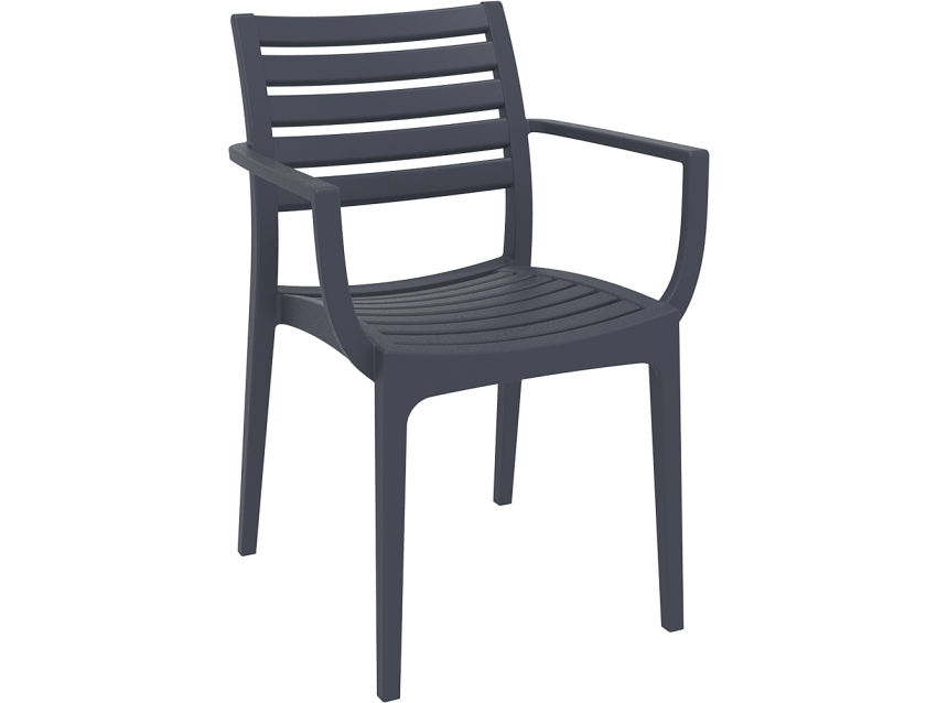 Amazing Commercial Cafe Chair Resin Out026 Creative Furniture Download Free Architecture Designs Viewormadebymaigaardcom