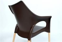Indoor Cafe Chair