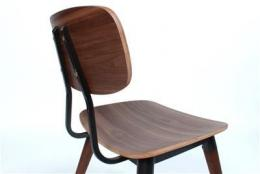 Timber Cafe Chair