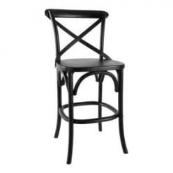 Timber Bar Stool