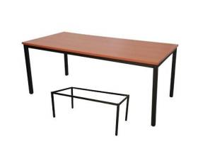 Steel Frames Tables